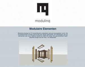 modulinq visual website - 1