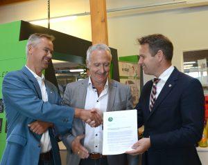 biobase terneuzen ondertekening samenwerking eneregietransitie